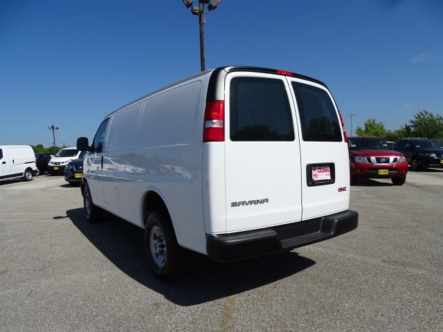 2017 Savana 2500, Cargo Van #G70929 - photo 2