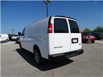 2017 Savana 2500, Cargo Van #G70929 - photo 1