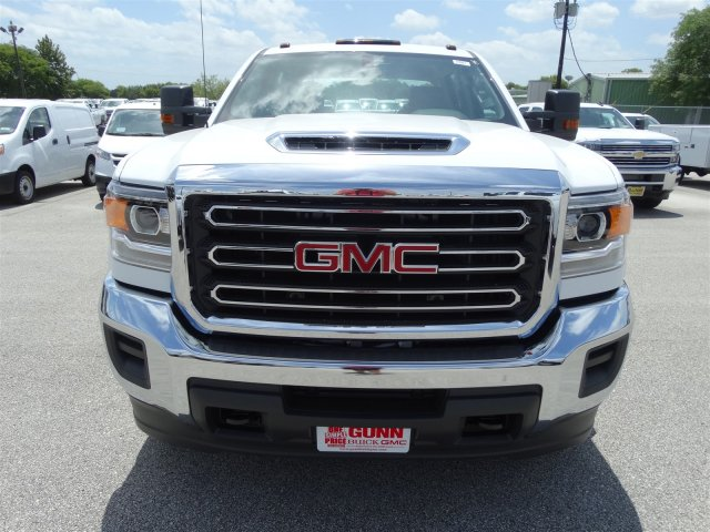 2017 Sierra 3500 Crew Cab, Cab Chassis #G70971 - photo 9