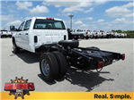 2017 Sierra 3500 Crew Cab Cab Chassis #G70971 - photo 1