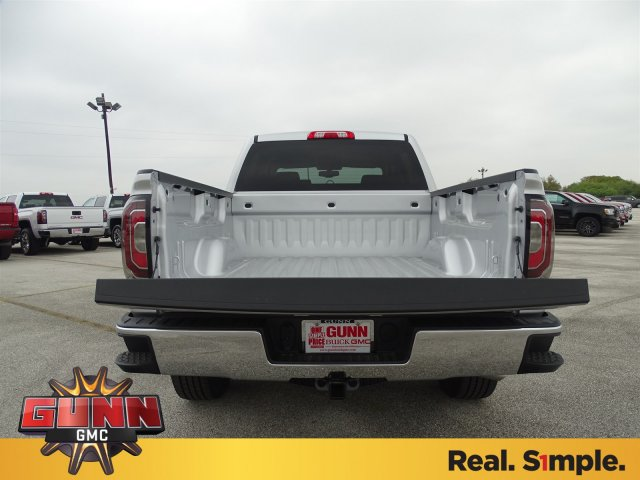 2018 Sierra 1500 Crew Cab 4x4 Pickup #G80040 - photo 20