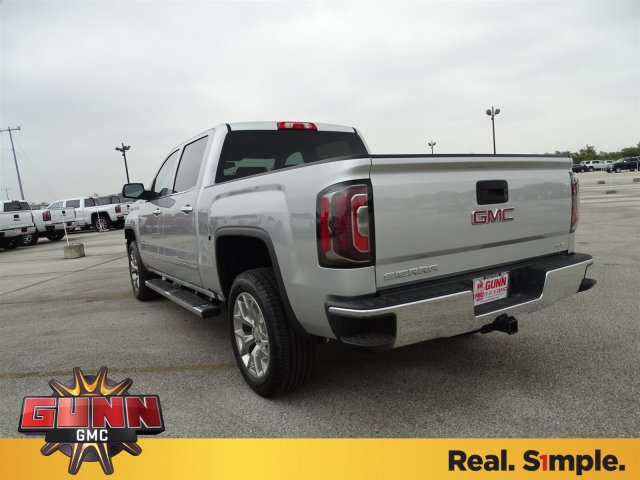 2018 Sierra 1500 Crew Cab 4x4 Pickup #G80040 - photo 2