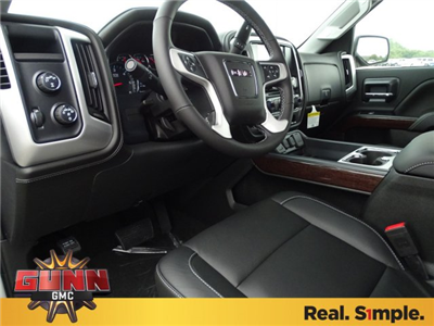 2018 Sierra 1500 Crew Cab 4x4 Pickup #G80040 - photo 10