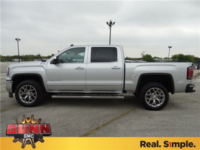 2018 Sierra 1500 Crew Cab 4x4 Pickup #G80040 - photo 7