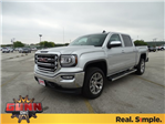 2018 Sierra 1500 Crew Cab 4x4 Pickup #G80040 - photo 1