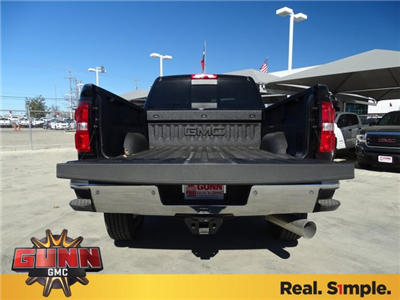 2018 Sierra 2500 Crew Cab 4x4, Pickup #G80065 - photo 20