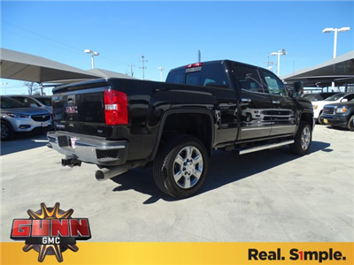 2018 Sierra 2500 Crew Cab 4x4, Pickup #G80065 - photo 5