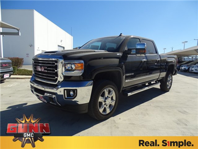 2018 Sierra 2500 Crew Cab 4x4, Pickup #G80065 - photo 1