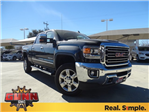 2018 Sierra 2500 Crew Cab 4x4, Pickup #G80065 - photo 3