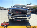 2018 Sierra 2500 Crew Cab 4x4, Pickup #G80065 - photo 8