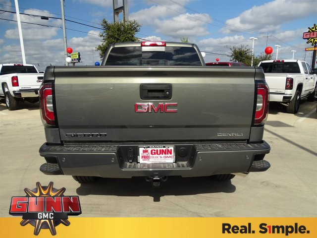 2018 Sierra 1500 Crew Cab 4x4 Pickup #G80075 - photo 6