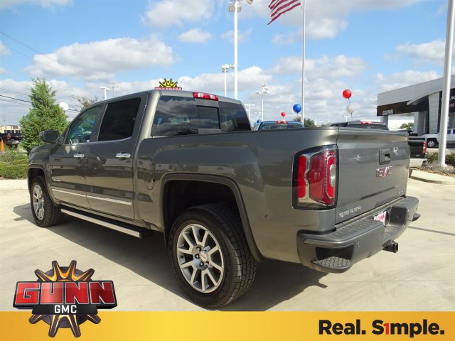 2018 Sierra 1500 Crew Cab 4x4 Pickup #G80075 - photo 2