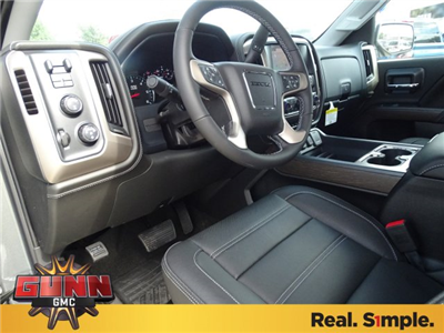 2018 Sierra 1500 Crew Cab 4x4 Pickup #G80075 - photo 10