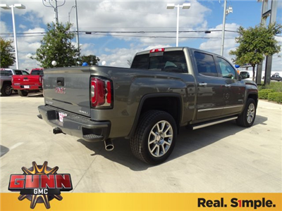 2018 Sierra 1500 Crew Cab 4x4 Pickup #G80075 - photo 5