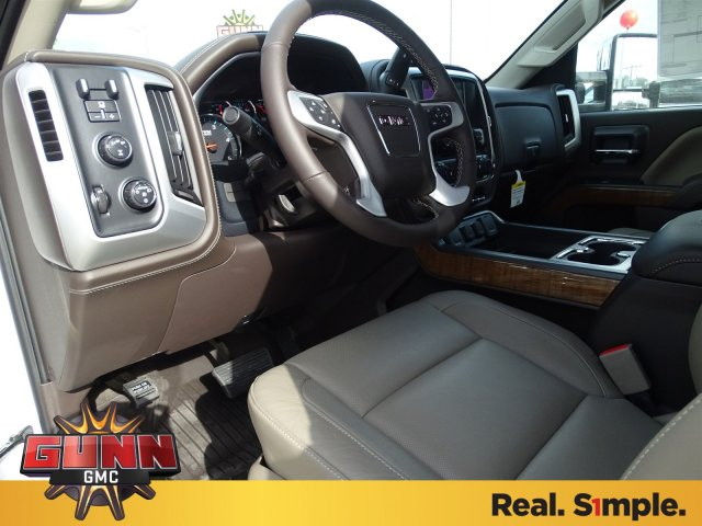 2018 Sierra 2500 Crew Cab 4x4 Pickup #G80092 - photo 10