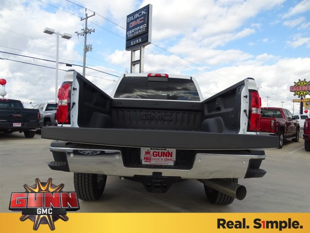 2018 Sierra 2500 Crew Cab 4x4 Pickup #G80092 - photo 20