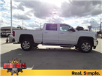 2018 Sierra 2500 Crew Cab 4x4 Pickup #G80092 - photo 5