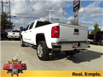 2018 Sierra 2500 Crew Cab 4x4 Pickup #G80092 - photo 4