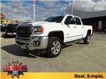 2018 Sierra 2500 Crew Cab 4x4 Pickup #G80092 - photo 3