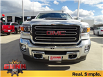 2018 Sierra 2500 Crew Cab 4x4 Pickup #G80092 - photo 8
