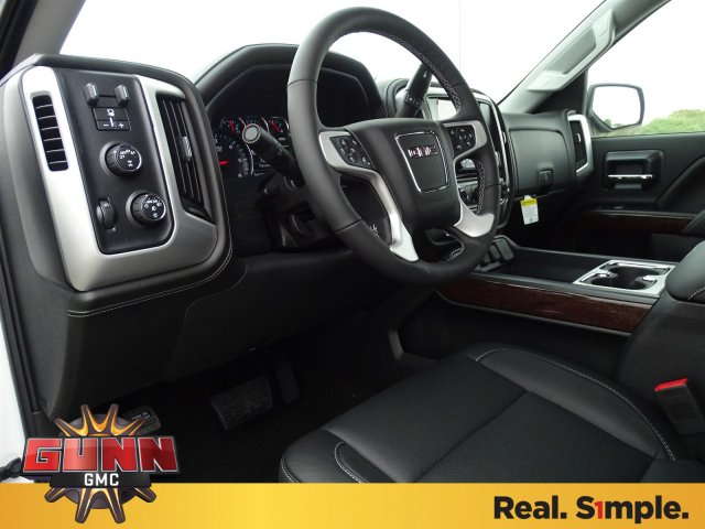 2018 Sierra 1500 Crew Cab 4x4 Pickup #G80125 - photo 10