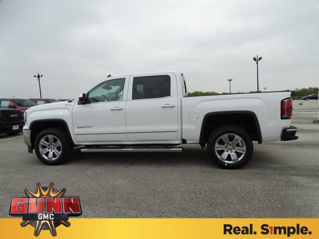 2018 Sierra 1500 Crew Cab 4x4 Pickup #G80125 - photo 7