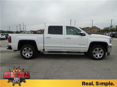 2018 Sierra 1500 Crew Cab 4x4, Pickup #G80125 - photo 4