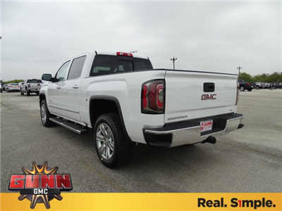 2018 Sierra 1500 Crew Cab 4x4, Pickup #G80125 - photo 2