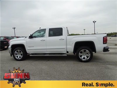2018 Sierra 1500 Crew Cab 4x4, Pickup #G80125 - photo 7