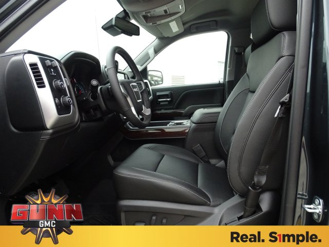 2018 Sierra 1500 Crew Cab 4x4, Pickup #G80145 - photo 9