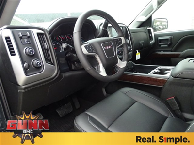 2018 Sierra 1500 Crew Cab 4x4, Pickup #G80145 - photo 10