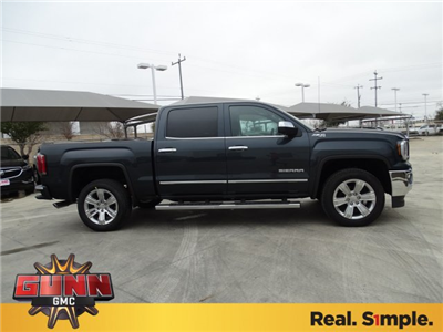 2018 Sierra 1500 Crew Cab 4x4, Pickup #G80145 - photo 4