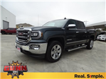 2018 Sierra 1500 Crew Cab 4x4, Pickup #G80145 - photo 1