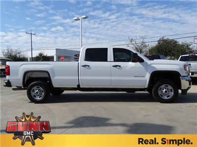 2018 Sierra 2500 Crew Cab, Pickup #G80150 - photo 6