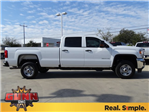 2018 Sierra 2500 Crew Cab, Pickup #G80150 - photo 4