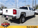 2018 Sierra 2500 Crew Cab, Pickup #G80150 - photo 5