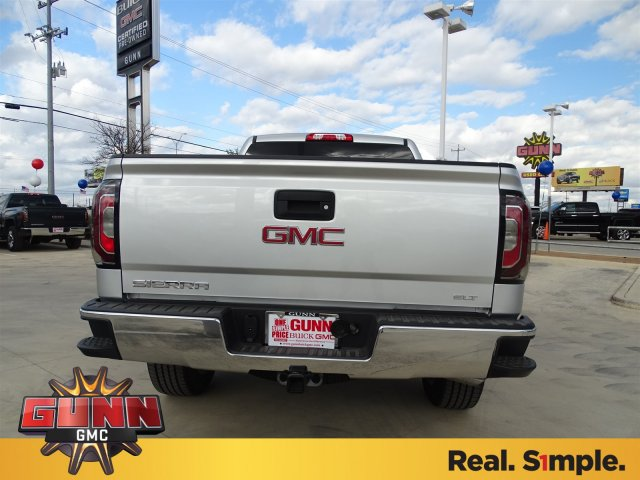 2018 Sierra 1500 Crew Cab 4x4 Pickup #G80157 - photo 6