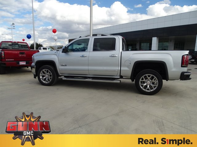 2018 Sierra 1500 Crew Cab 4x4, Pickup #G80157 - photo 7