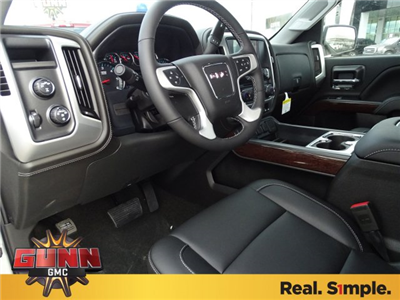 2018 Sierra 1500 Crew Cab 4x4, Pickup #G80157 - photo 10