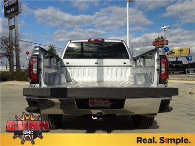 2018 Sierra 1500 Crew Cab 4x4 Pickup #G80157 - photo 20