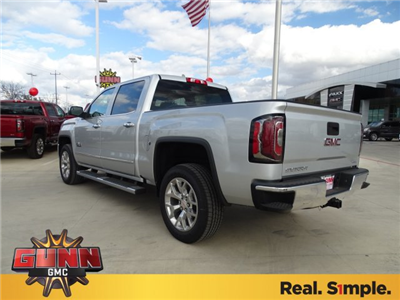 2018 Sierra 1500 Crew Cab 4x4, Pickup #G80157 - photo 4