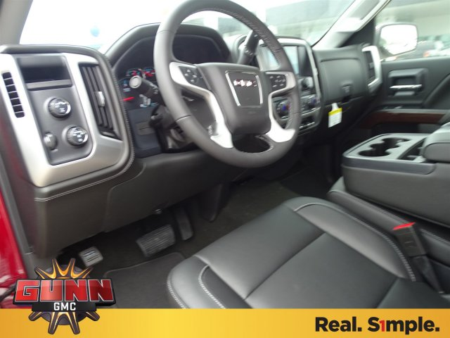2018 Sierra 1500 Crew Cab 4x4, Pickup #G80182 - photo 10