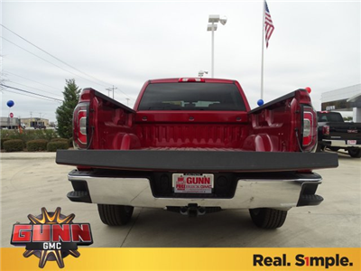 2018 Sierra 1500 Crew Cab 4x4, Pickup #G80182 - photo 20