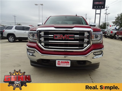 2018 Sierra 1500 Crew Cab 4x4, Pickup #G80182 - photo 8
