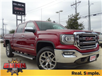 2018 Sierra 1500 Crew Cab 4x4, Pickup #G80182 - photo 3