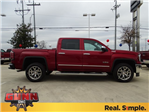 2018 Sierra 1500 Crew Cab 4x4, Pickup #G80182 - photo 4