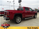 2018 Sierra 1500 Crew Cab 4x4, Pickup #G80182 - photo 5