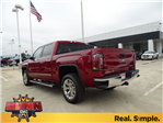 2018 Sierra 1500 Crew Cab 4x4, Pickup #G80182 - photo 2