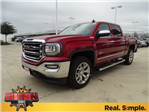 2018 Sierra 1500 Crew Cab 4x4, Pickup #G80182 - photo 1