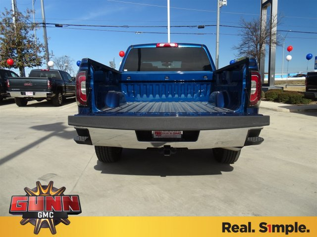 2018 Sierra 1500 Crew Cab 4x4, Pickup #G80184 - photo 20